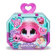 Scruff-A-Luvs. Pink