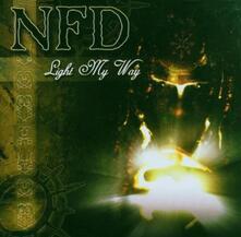 Light My Way - CD Audio di NFD