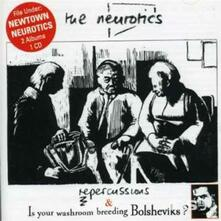 Repercussions - CD Audio di Neurotics