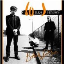 Barbed Wire Blues - CD Audio di Wilko Johnson