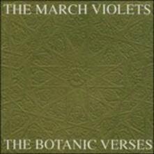 Botanic Verses - CD Audio di March Violets