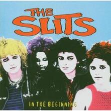 In the Beginning - CD Audio di Slits