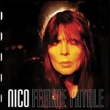 Femme fatale - CD Audio di Nico