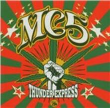 Thunder Express - CD Audio di MC5