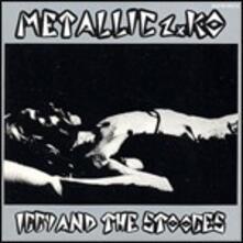 Metallic KO - CD Audio di Iggy Pop,Stooges
