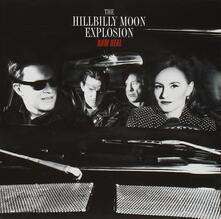 Raw Deal - CD Audio di Hillbilly Moon Explosion