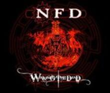 Waking the Dead - CD Audio di NFD