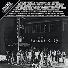 Max's Kansas City 1976 & Beyond - CD Audio
