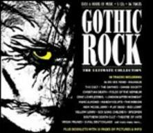 Gothic Rock. Ultimate Collection - CD Audio
