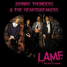 L.A.M.F. (Remastered) - CD Audio di Heartbreakers
