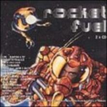 Rocket Fuel - CD Audio