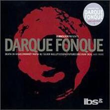 Darque Fonque - CD Audio