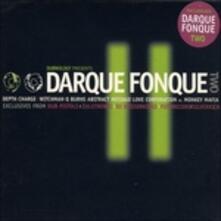 Darque Fonque vol.2 - CD Audio