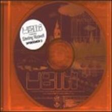 Ubik Freqz Ep - CD Audio Singolo di Ubik