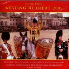 Beating Retreat - CD Audio di Band of the Household Division