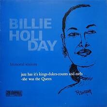 Legendary Masters - CD Audio di Billie Holiday