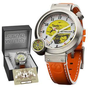 Orologio da Coll. Star Wars-L. Skywalker