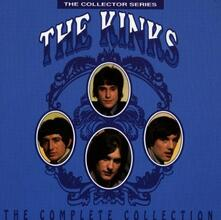 The Complete Collection - CD Audio di Kinks