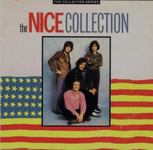 The Nice Collection - CD Audio di Nice