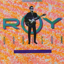 Collection - CD Audio di Roy Orbison