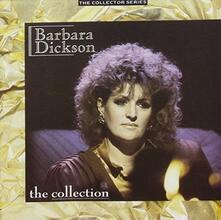 Collection - CD Audio di Barbara Dickson