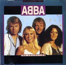 The Collection - CD Audio di ABBA