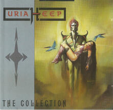 The Collection - CD Audio di Uriah Heep