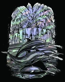 Artfoil Holographic, Fontana. 0546