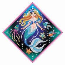 Sequin Art Stardust, Sirena. 1013