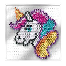 Sequin Art Easy, Unicorno. 1830