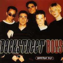 Backstreet Boys - CD Audio di Backstreet Boys