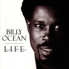 Life - CD Audio di Billy Ocean