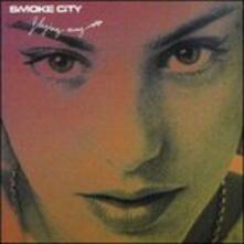 Flying Away - CD Audio di Smoke City