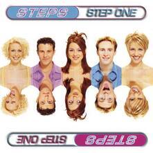 Step One - CD Audio di Steps