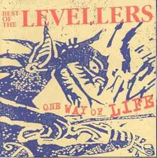 One Way of Life - CD Audio di Levellers