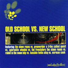 Old School Vs. New School - CD Audio