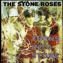 Turns Into Stone - CD Audio di Stone Roses