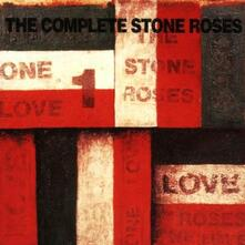 The Complete - CD Audio di Stone Roses