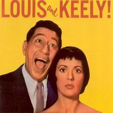 Louis & Keely - CD Audio di Louis Prima
