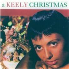 A Keely Christmas - CD Audio di Keely Smith