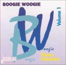 Boogie Woogie vol.1 - CD Audio