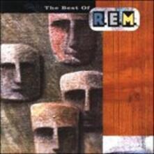 The Best of - CD Audio di REM