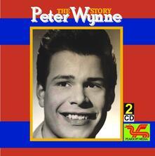 Peter Wynne Story - CD Audio