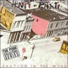 Caution in the Wind - CD Audio di Anti-Pasti