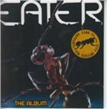 The Album (Expanded Edition) - CD Audio di Eater