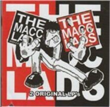 Beer, Sex, Chips & Gravy - CD Audio di Macc Lads