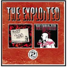 Punk's Not Dead - On Stage - CD Audio di Exploited