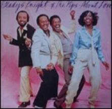 About Love (Expanded Edition) - CD Audio di Gladys Knight,Pips