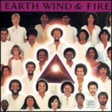 Faces (Expanded Edition) - CD Audio di Earth Wind & Fire