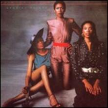 Special Things (Enchanced Edition) - CD Audio di Pointer Sisters